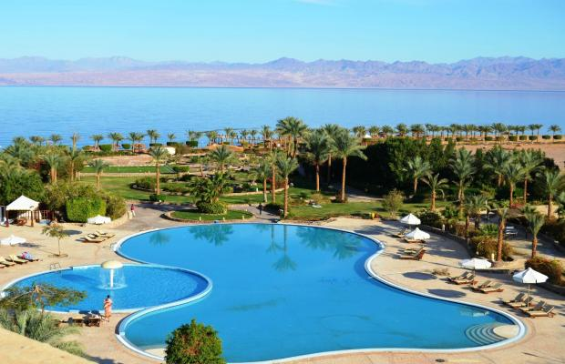 фотографии Dessole Holiday Taba Resort (ех. Holiday Resort Taba) изображение №40