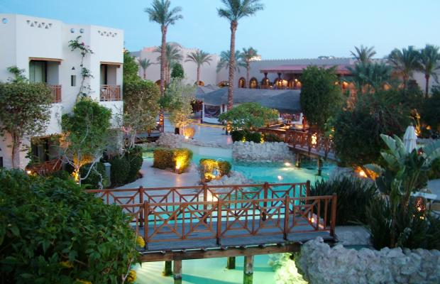 фотографии Red Sea Hotels Ghazala Gardens изображение №4