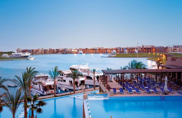 фотографии отеля Marina Lodge At Port Ghalib (ex. Coral Beach Marina Lodge) изображение №35