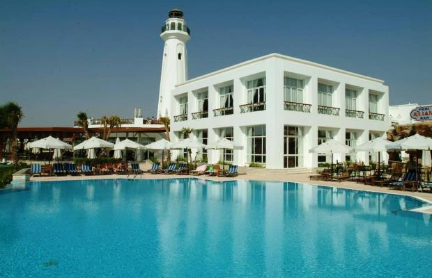 фото Melton Beach (ex. Melia Sinai Sharm) изображение №6