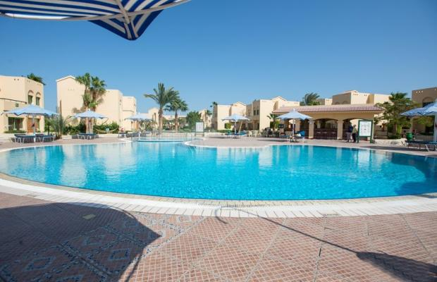 фото отеля Hilton Hurghada Club (ex. Hilton Resort Villas) изображение №17