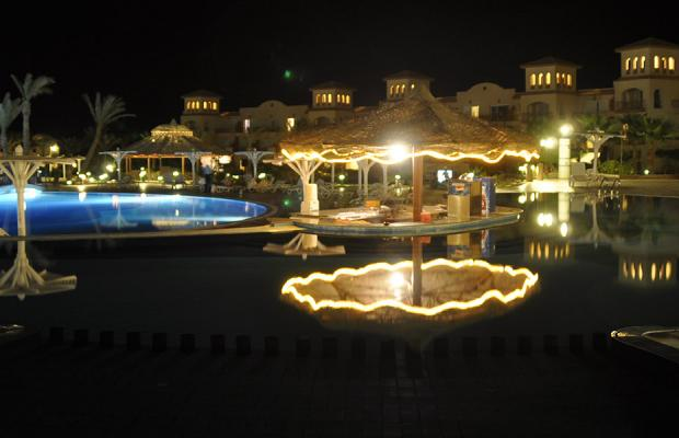 фото The Three Corners Pensee Beach Resort (ex. Pensee Royal Garden; Pensee Azur Resort Marsa Alam) изображение №18