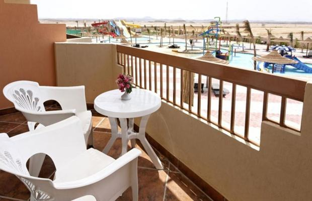 фотографии The Three Corners Sea Beach Resort (ex. Holiday Beach Resort Marsa Alam) изображение №12