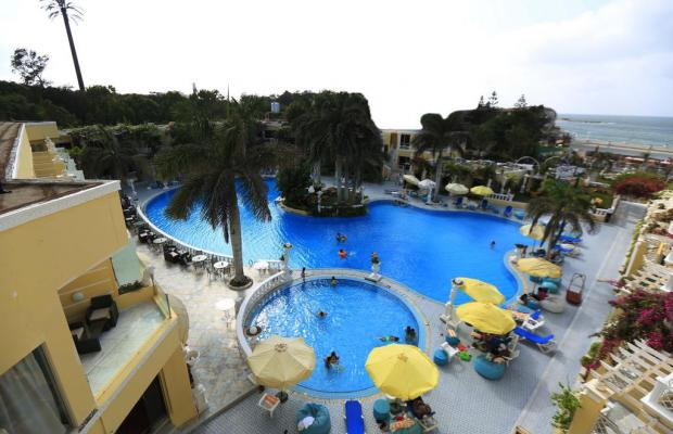 фотографии отеля Paradise Inn Beach Resort (ex. Paradise Inn Mamoura Beach Hotel) изображение №11