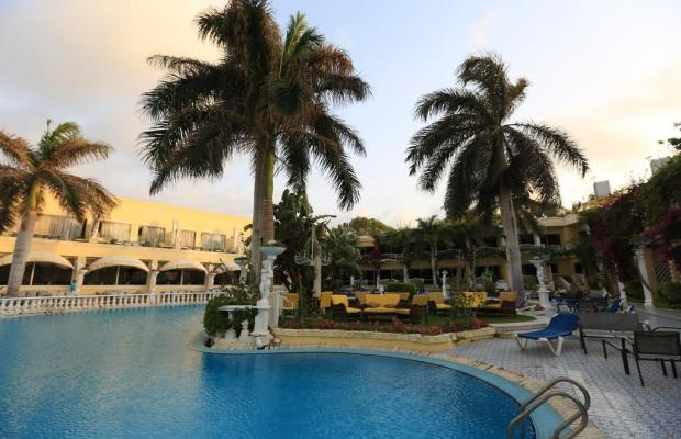 фотографии отеля Paradise Inn Beach Resort (ex. Paradise Inn Mamoura Beach Hotel) изображение №7
