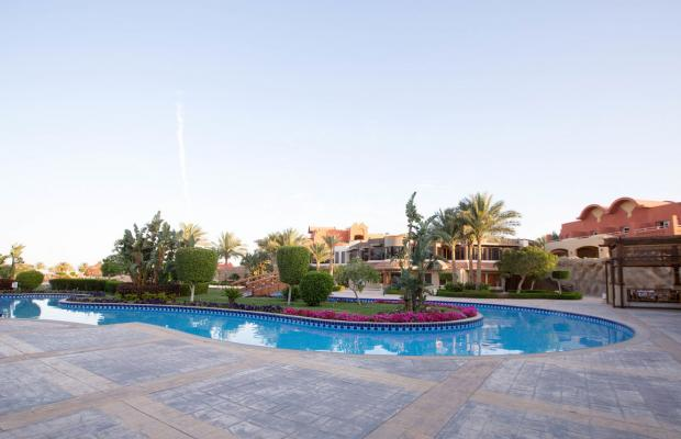 фото отеля Sharm Grand Plaza Resort изображение №33