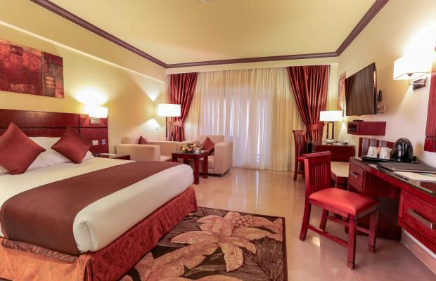 фотографии отеля Sultan Gardens Resort (ex. Holiday Inn Sharm) изображение №99