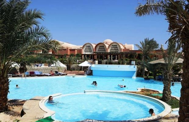 фотографии отеля Palmyra Resort (ех. Three Corners Palmyra Resort; Amar El Zaman) изображение №35