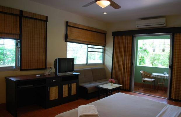 фотографии Jomtien Morningstar Guesthouse изображение №28