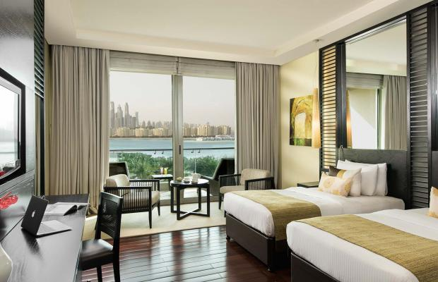 фотографии отеля Rixos The Palm Dubai (ex. Rixos Palm Jumeirah) изображение №87