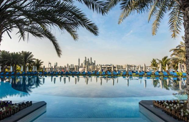 фотографии Rixos The Palm Dubai (ex. Rixos Palm Jumeirah) изображение №76
