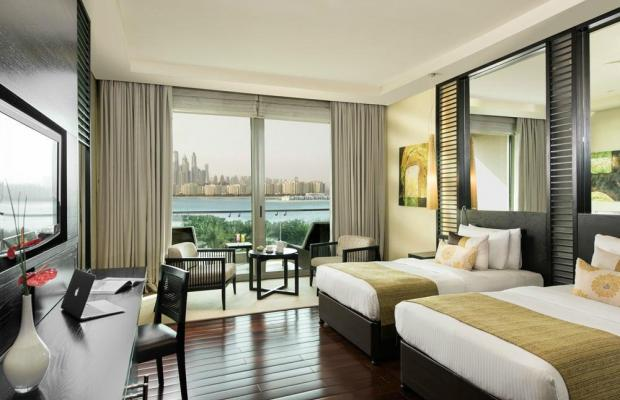 фотографии отеля Rixos The Palm Dubai (ex. Rixos Palm Jumeirah) изображение №39