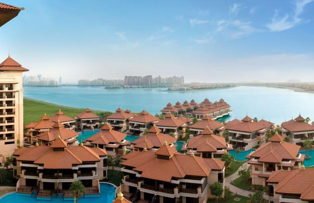 фото отеля Anantara Dubai The Palm Resort & Spa (ex. The Royal Amwaj Resort & Spa) изображение №9