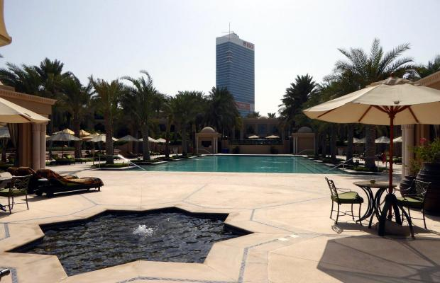 фотографии One & Only Royal Mirage Resort Dubai (Residence & Spa) изображение №20