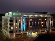 Holiday Inn Express Dubai Safa Park, 2*