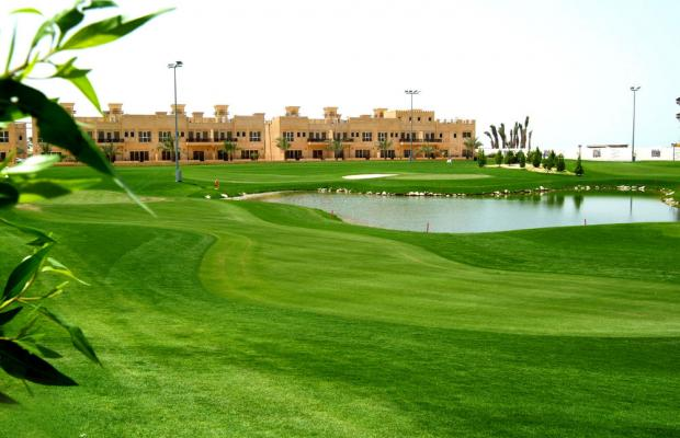фото отеля Al Hamra Village Golf & Beach Resort (ex. Golf Village Resort) изображение №37
