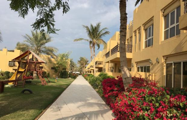 фото Al Hamra Village Golf & Beach Resort (ex. Golf Village Resort) изображение №6