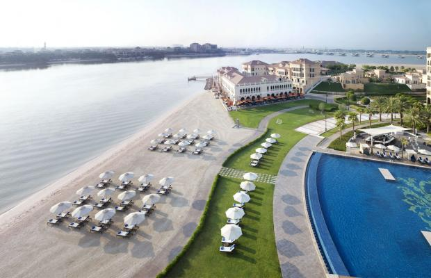фото The Ritz-Carlton Abu Dhabi Grand Canal изображение №50