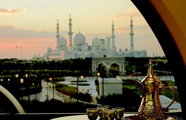 фотографии отеля The Ritz-Carlton Abu Dhabi Grand Canal изображение №11