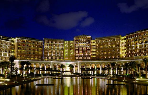 фото отеля The Ritz-Carlton Abu Dhabi Grand Canal изображение №9