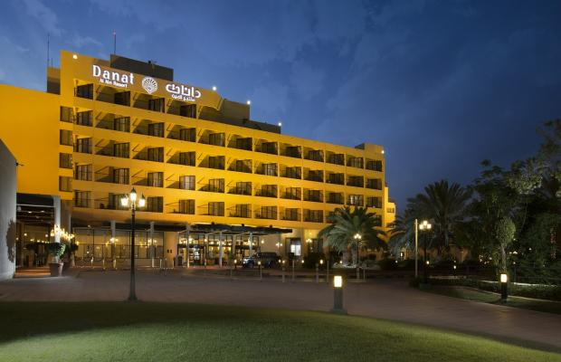 фото отеля Danat Al Ain Resort (ex. InterContinental Al Ain) изображение №25