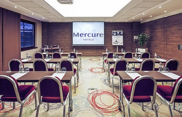 фото Mercure Budapest City Center (ex. Hotel Taverna) изображение №14