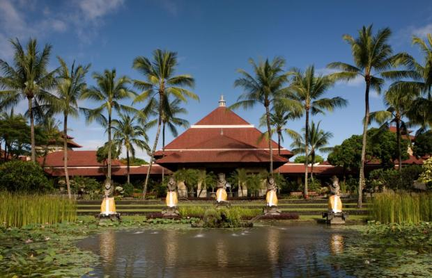 фотографии InterContinental Bali Resort изображение №44