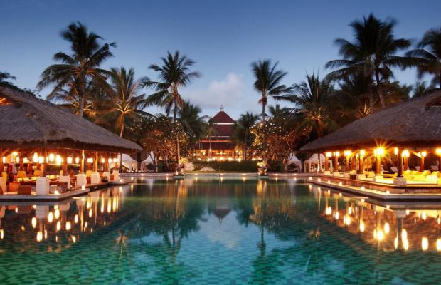 фото отеля InterContinental Bali Resort изображение №17