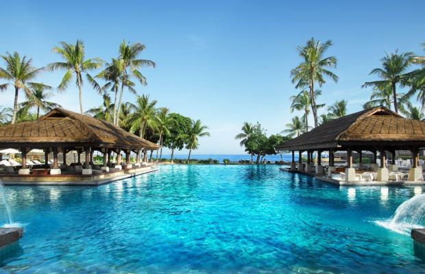 фото отеля InterContinental Bali Resort изображение №5