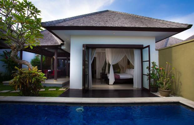 фотографии The Bidadari Luxury Villas & Spa изображение №28
