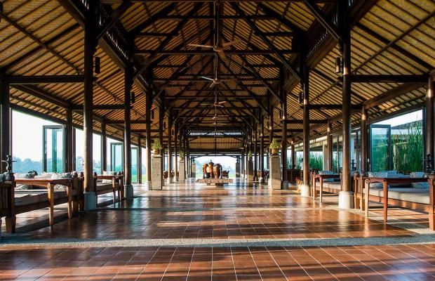 фото The Chedi Club Tanah Gajah изображение №18
