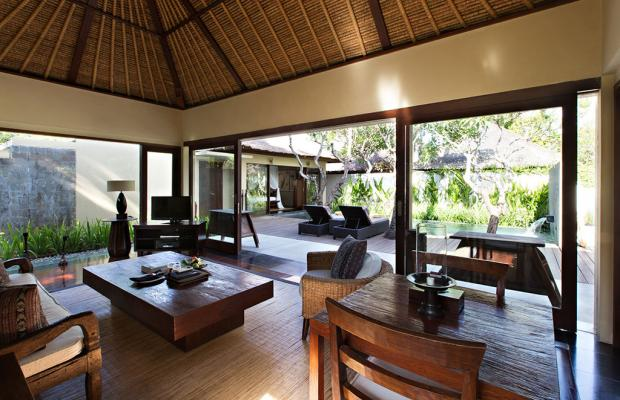 фото отеля Kayumanis Nusa Dua Private Villa & Spa изображение №13