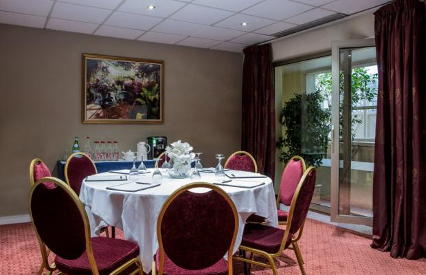 фото Royal Garden Paris Champs Elysees (ex. Golden Tulip Royal Garden Champs Elysees) изображение №6