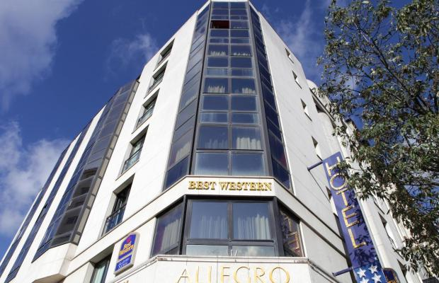 фото отеля Best Western Allegro Nation изображение №1