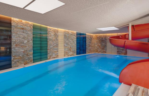 фото отеля Wellnessresidenz Alpenrose Superior Hotel изображение №45