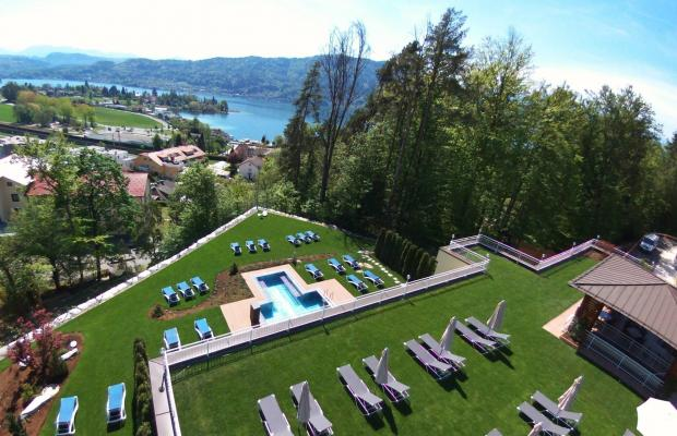 фотографии отеля Balance - Das 4 Elemente Spa & Golf Hotel am Worthersee изображение №35