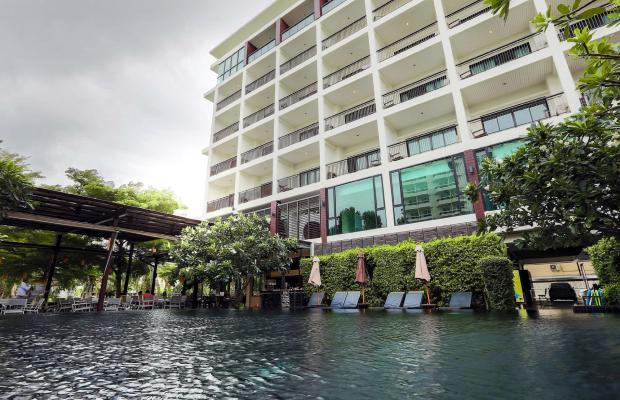 фотографии отеля Fifth Jomtien Pattaya (ex. Fifth Jomtien The Residence) изображение №3