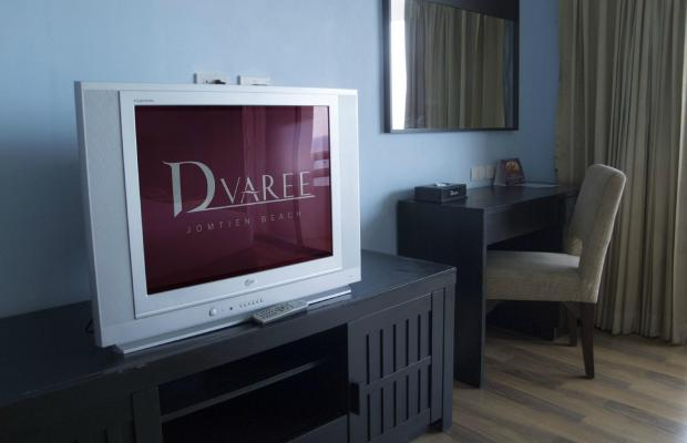 фотографии D Varee Jomtien Beach (ex.Furama Jomtien Beach; Nusa Playa Hotel & SPA) изображение №12