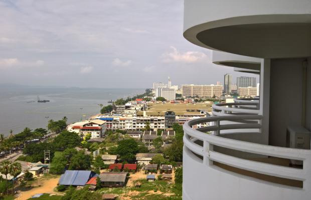 фотографии D Varee Jomtien Beach (ex.Furama Jomtien Beach; Nusa Playa Hotel & SPA) изображение №4
