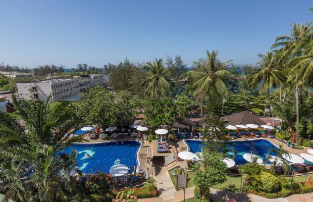 фотографии Best Western Phuket Ocean Resort изображение №12