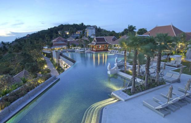 фото Amatara Resort & Wellness (ex. Regent Phuket Cape Panwa) изображение №22