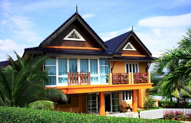 фотографии отеля The Chalet Phuket Boutique Resort изображение №31