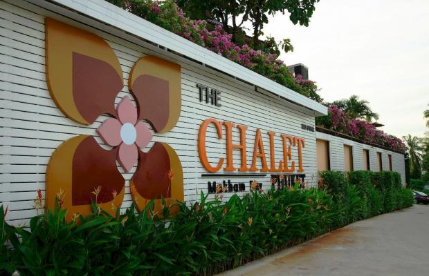 фотографии отеля The Chalet Phuket Boutique Resort изображение №27