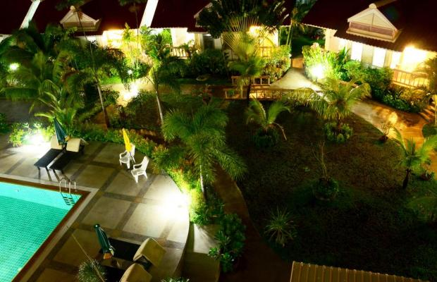 фото Dome Resort (ex. Villa Botany Kata Beach)  изображение №14