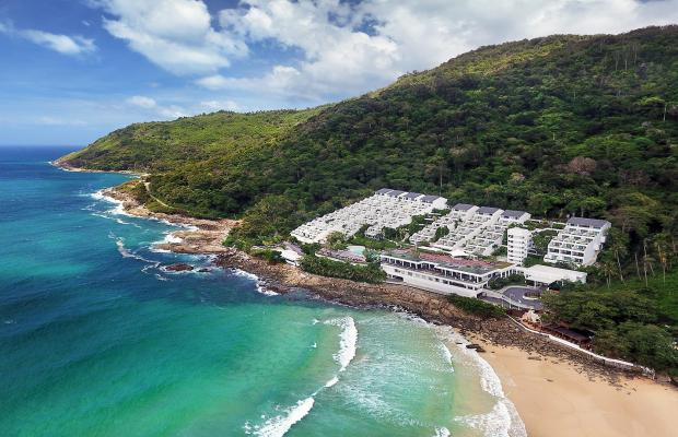 фото отеля The Nai Harn (ex. Puravarna The Royal Phuket Yacht Club) изображение №1