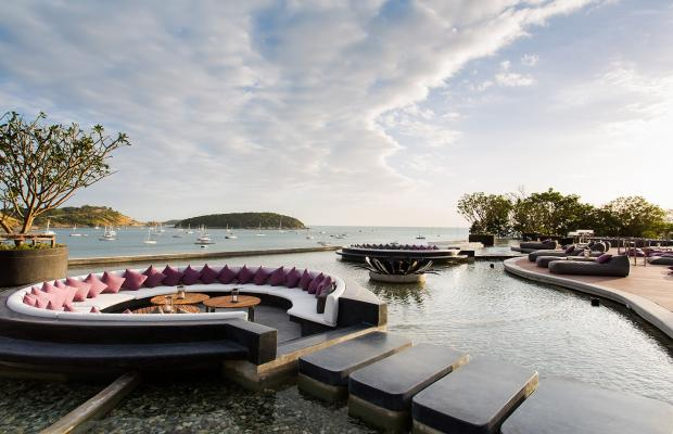 фото The Nai Harn (ex. Puravarna The Royal Phuket Yacht Club) изображение №14