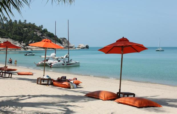 фотографии Pariya Resort & Villas Haad Yuan Koh Phangan (ex. Centara Pariya Resort & Villas) изображение №28