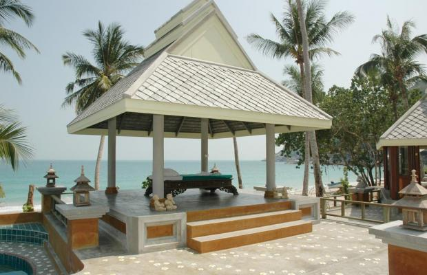фотографии Pariya Resort & Villas Haad Yuan Koh Phangan (ex. Centara Pariya Resort & Villas) изображение №20