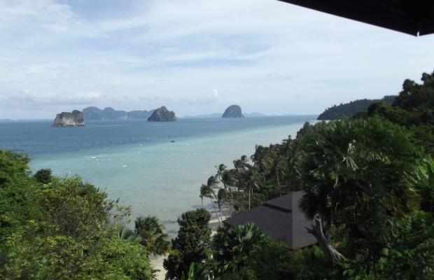 фотографии Koh Ngai Cliff Beach Resort (ex. The Chateau Hill Resort) изображение №36