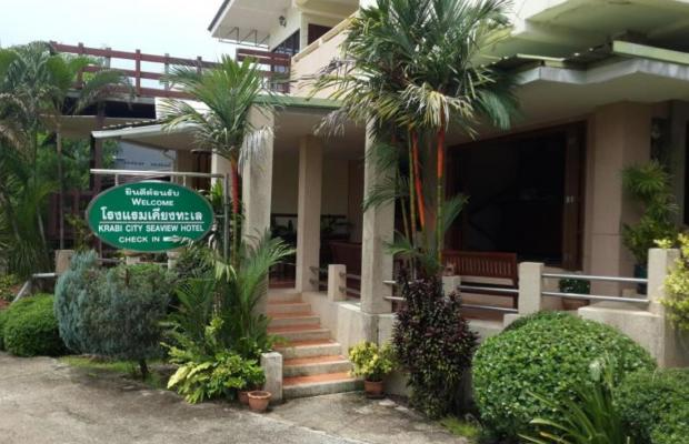 фотографии Krabi City Seaview Hotel изображение №24